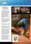 DISC DAMPERS - Sammet Industrial Dampers - Page 2