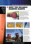 DISC DAMPERS - Sammet Industrial Dampers - Page 3