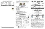 The Good News of Grace - Grace Baptist Church