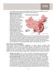 China's 12th Five-Year Plan - APCO Worldwide - Page 6