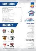 DEMON LAND - AFL Canberra - Page 3