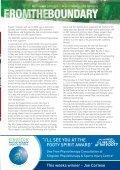DEMON LAND - AFL Canberra - Page 5