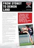 DEMON LAND - AFL Canberra - Page 7