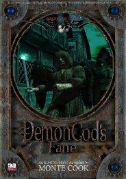 Demon God's Fane.pdf - ZVDK