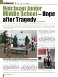 One Year After Quake - CRIENGLISH.com - Page 4