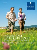Falkensteiner Hotels & Residences 2013 - Seite 2