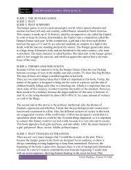 Novel The Hunger Games Indonesia Pdf