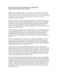 John Galt's Speech from Atlas Shrugged by Ayn Rand - The Citadel