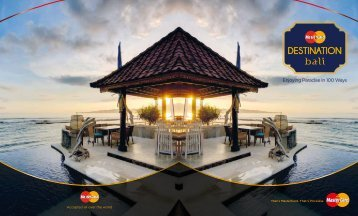 Accepted all over the world - Mandiri Kartu Kredit