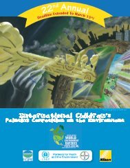 ICPC 2013 Entry Packet.pdf - United Nations Environment ...