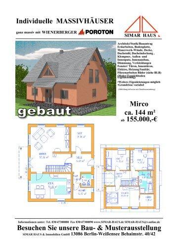 r eihenhausanlage rosenau wels gerstl massivhaus. Black Bedroom Furniture Sets. Home Design Ideas