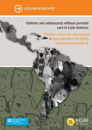 Children and adolescents without parental care in Latin ... - Relaf