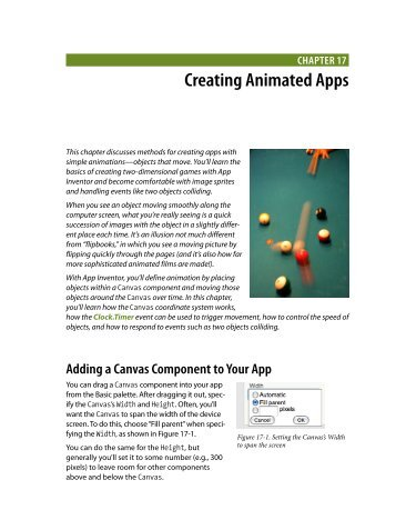 Appinventor org Magazines