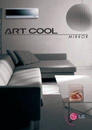State of Art dans le domaine de la climatisation La ... - Klimawell
