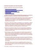 Comment reconnaît-on une école de qualité - Page 2