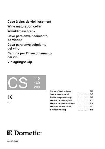 Cave à vins de vieillissement Wine maturation cellar ... - Silent Cellar