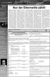 Amtsblatt 2011 - Kalenderwoche 50 (pdf) - Siegburg