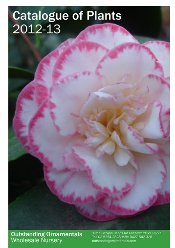 Download File - Outstanding Ornamentals
