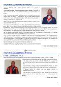 The Mace-Bearer Magazine - Guild of Mace-Bearers - Page 7