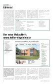 AKTUELL - Keller AG Ziegeleien - Page 2