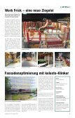 AKTUELL - Keller AG Ziegeleien - Page 3