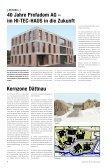 AKTUELL - Keller AG Ziegeleien - Page 4