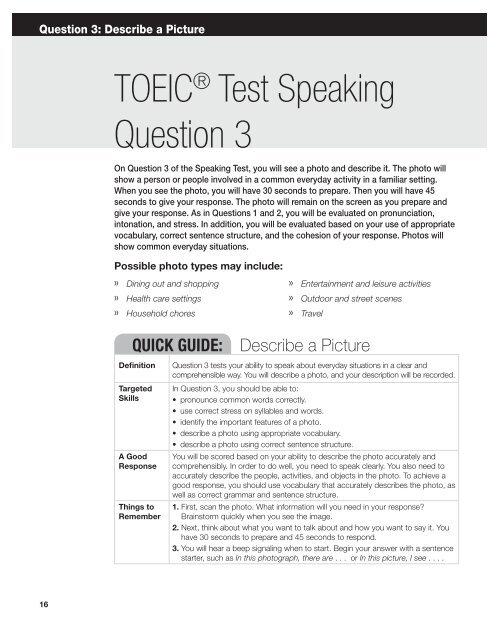 Ets Toeic Test 1200 Pdf