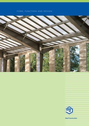 Company Brochure - Jakem AG