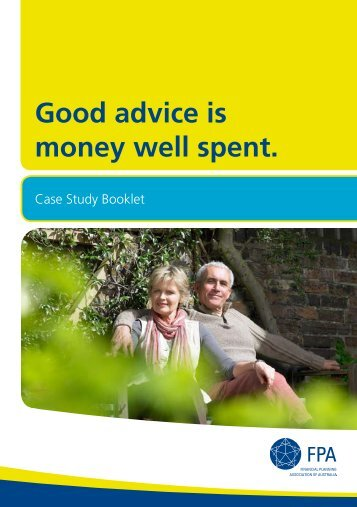 Good advice is money well spent. - About Innovative Financial ...