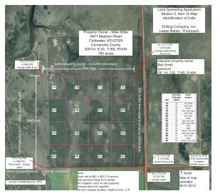 2012-07-23 land spreading - example