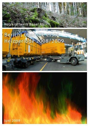 Zahlen und Fakten Holzkraftwerk - Energie Zukunft Schweiz