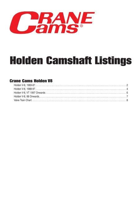 Crane Cams 99384-16 Hydraulic Lifter