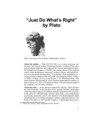 the ring of gyges plato essay Human ethics: the myth the ring of gyges (essay sample) instructions: answer the questions approximately 100 words every answer  this, in plato's view, is like.