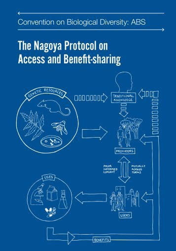 Factsheet: The Nagoya Protocol on ABS - Convention on Biological ...