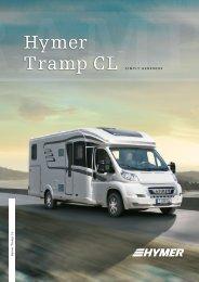 Hymer Tramp CL - Hymer Center