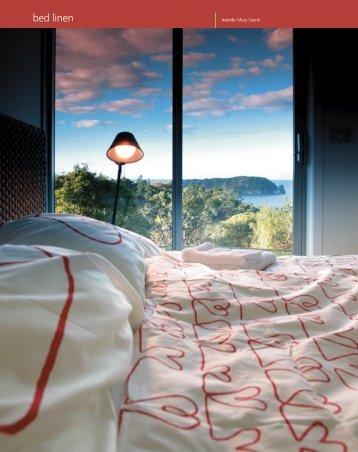 Resene Habitat - Buying Bed Linen