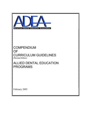guidelines for prescribing dental radiographs