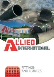 Allied International brochure