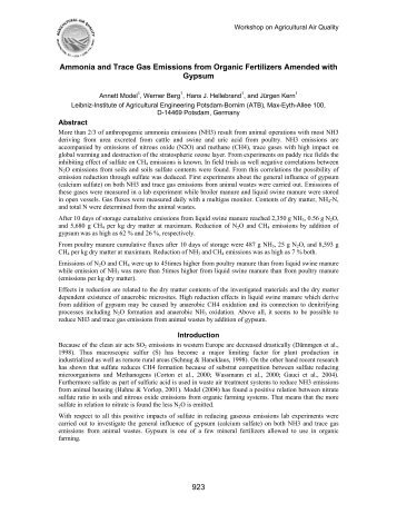 Nemathorin application ad for Organic soil solutions