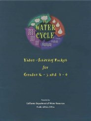 Water Cycle Video Activity Packet - SBWater.org