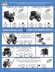 WATER CANNON 2012 CATALOG - Page 2