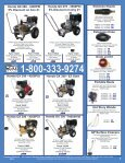 WATER CANNON 2012 CATALOG - Page 3
