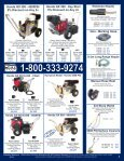 WATER CANNON 2012 CATALOG - Page 5