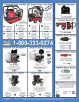WATER CANNON 2012 CATALOG - Page 7