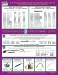Water Cannon's Parts & Accessories Catalog - Page 2