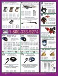 Water Cannon's Parts & Accessories Catalog - Page 3