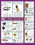 Water Cannon's Parts & Accessories Catalog - Page 7