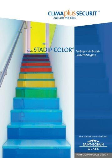Stadip Color - glassolutions