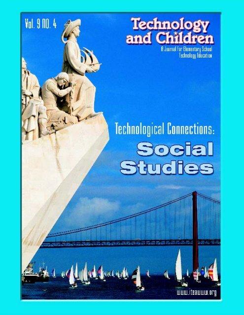 May 2005 - International Technology and Engineering Educators ...