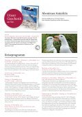 Antarktis Luxus-Expedition - Kuoni Reisen - Page 4
